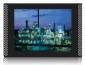 奇创15寸倒装式工业液晶触摸显示器
