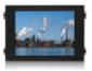 奇创10.4寸倒装式工业液晶触摸显示器