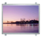 奇创12.1寸开放式工业液晶触摸显示器