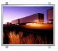 奇创10.4寸开放式工业液晶触摸显示器